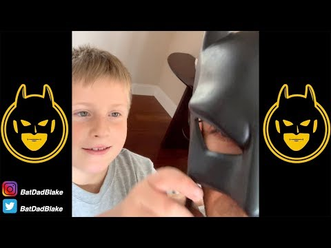 BatDad - Compilation 2019 **NEW**