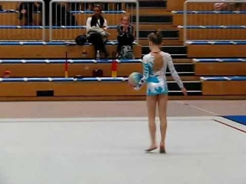 Melissa Salice Ball Regional Nord Deutsche 2010
