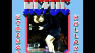 AC/DC - Safe In New York City (Holland 2000)