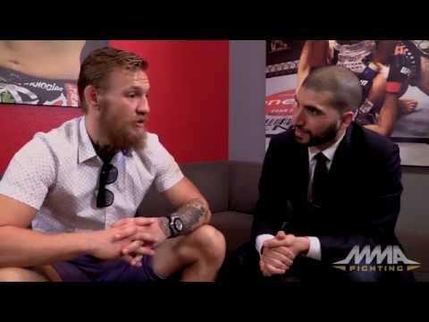 Conor McGregor: The UFC Has Struck Gold With Me