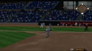 MLB 10 The Show 2011 RTTS July Highlights