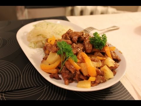 Азу из свинины с картофельным пюре. Простые рецепты - просто и вкусно!