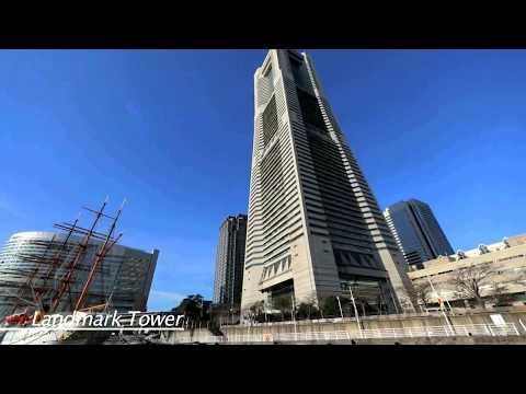 Tokyo Day Trip –Kanagawa Travel Info-