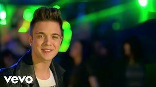 Смотреть клип Luca Hänni - Shameless
