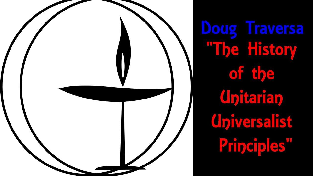 Unitarian Universalist Symbols - 141.1KB