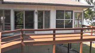 Hot Springs Village Arkansas Lake Balboa Homes For Sale.m4v