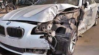 Rissa a Londra tra autisti di BMW dopo incidente stradale