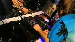 Nils Petter Molvaer's Khmer - Leverkusen, Germany, 1999-10-17 (part 2)
