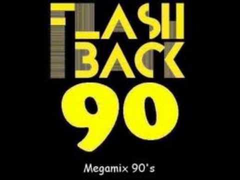 Megamix Hits Dance années 90' Electro ( Remix DJ Tedouille 2014)
