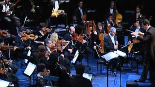 Eternity and a day, Eleni Karaindrou at Concert Hall of Athens