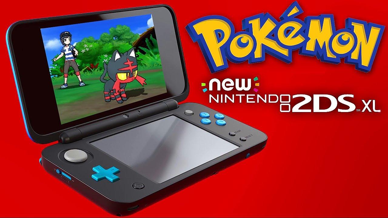 Nintendo Anuncia La New Nintendo 2ds Xl Aqui Sera El Siguiente