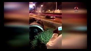 في الذكرى الثالثة لعاصفة الحزم ..  الدفاع الجوي السعودي يعترض ويدمر 7 صواريخ حوثية