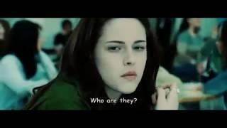 Bella and Edward first meet~Twilight