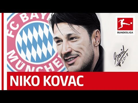 Bayern München's New Coach will be…
