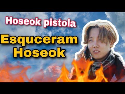 Download [REDUBLAGEM] BTS EM: Esqueceram Hoseok