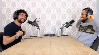 Nizar & Shayan - Podcast #27 | Unsere Väter
