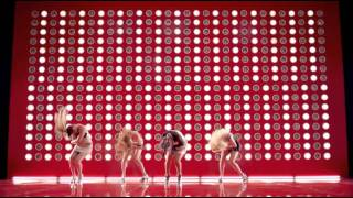 [MV/HD TRUE 1080p/ENG] Secret (시크릿) - MOVE For Love (사랑은 MOVE)