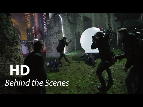 John Wick: Chapter 2 (2017) Behind the Scenes, Training FULL HD