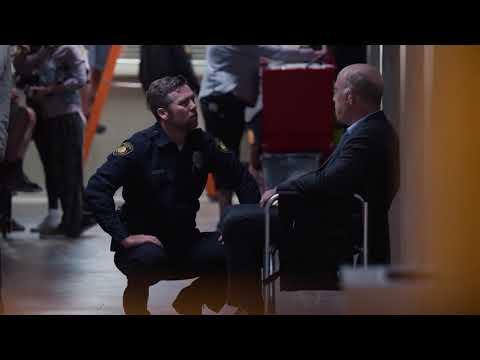 No Activity Season 3 Promo CBS Trailer