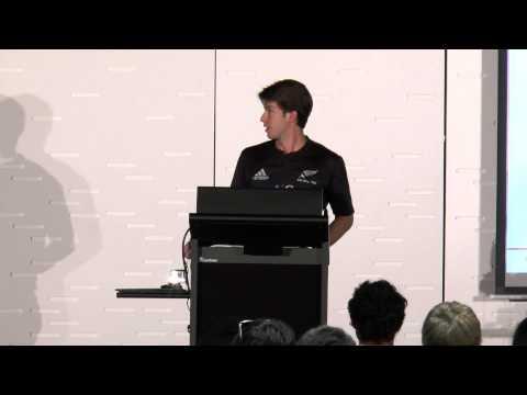 Scott Nolan (Founders Fund) - Auckland Startup & Tech Meetup 2014