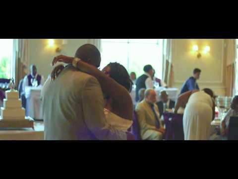 The Wedding Of Kwasi & YuVette