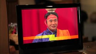 杉村太蔵が札幌ら~めん共和国の国王に就任?! 5秒+90秒CM thumbnail
