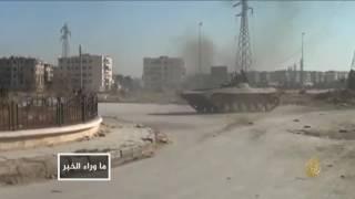 دي ميستورا يتجاهل حلب ويدعو أوروبا للقتال بجانب روسيا