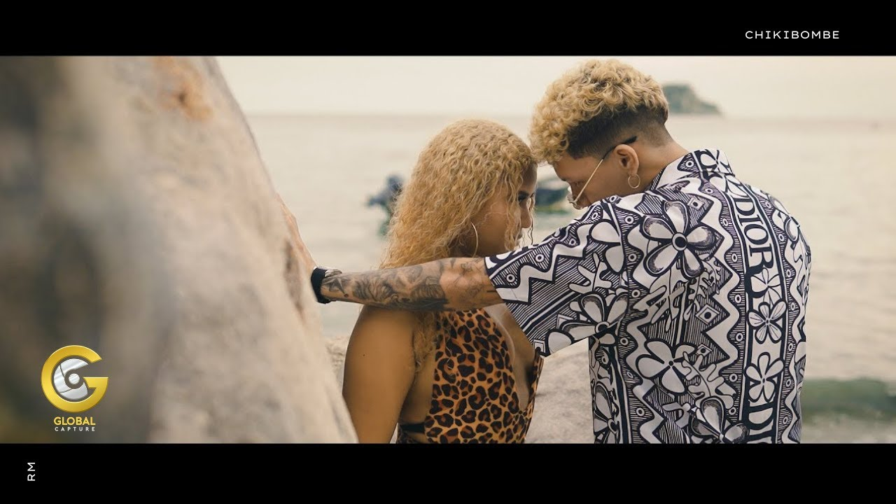 Download CHIKIBOMBE  - RM (VIDEO OFICIAL)