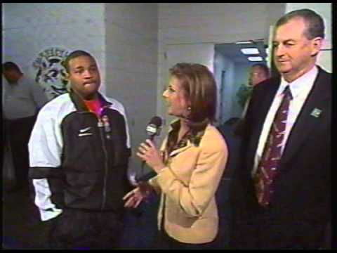 """1999 National Championship """"We Plan to Shock the World"""""""
