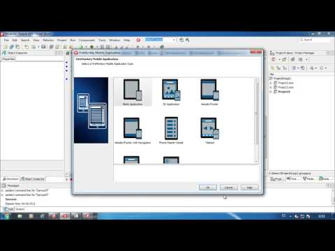Delphi XE5 y RAD Studio XE5 | Creando una aplicación de datos ...