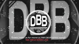 RAAT JASHAN DI  (Hard Bass ) Yo Yo Honey Singh || HARD BASS REMIX || DBB