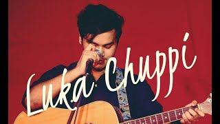 Luka Chuppi | 73rd Independence Day | Cover