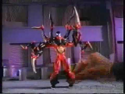 Spider-Man toy commercial - 1997