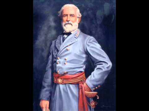Rebel Son - Sittin' up drinking with Robert E. Lee - YouTube