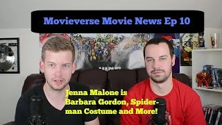 Mission Impossible 6, Netflix and Star Wars news on Movieverse Movie News Episode 10
