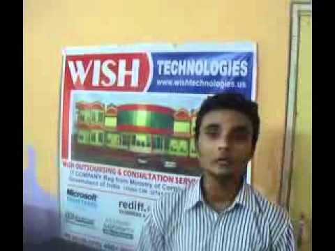WISH IT Company