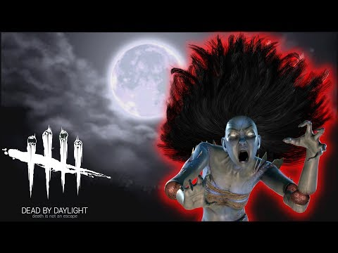 SPIRIT SAID KNOCK YOU OUT  Dead  Daylight Hallowed Blight Event