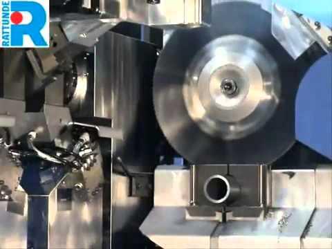 KINKELDER  HSS Supreme Lamina Circular a cortar tubos (www.duravit.pt)