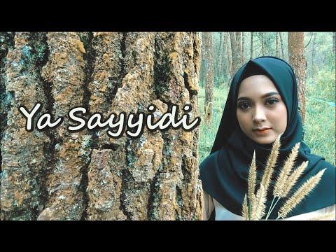 Dewi Hajar - Ya Sayyidi