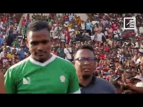 ENTRAÎNEMENT DES BAREA DE MADAGASCAR - MATCH ÉTHIOPIE CAN2021