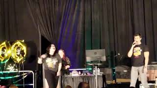SPN CON NJ | I Sang With Matt Cohen & Richard Speight Jr