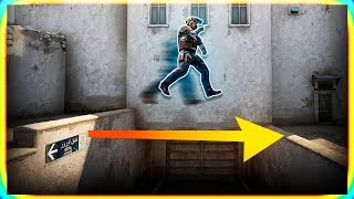 VERY HARD JUMPS IN CS:GO