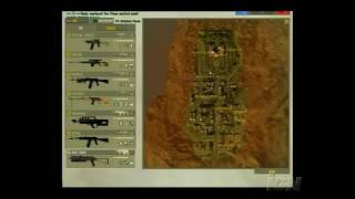 Battlefield 2: Special Forces PC Games Gameplay - In the