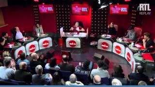 Les conseils coquins de Karine Le Marchand - RTL - RTL