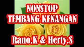 Nonstop Tembang Kenangan - Rano Karno dan Herty Sitorus