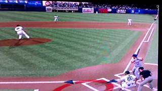 CC vs fielder mlb 10 for ps2