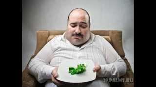 Фруктовая диета делает чудеса