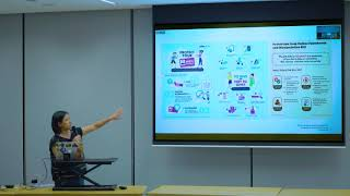Designing for User-Centered Privacy - by Venetia Tay - Mozilla Developer Roadshow - Singapore