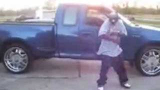 SOUFMADE CLICK-SKATE MUSIC VIDEO 2009