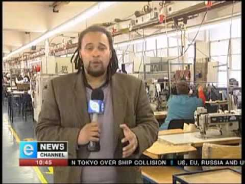 South African labour law and the textile industry